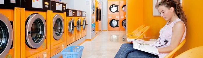 Come aprire una lavanderia self service a gettoni bianco for Offerte lavoro pulizie domestiche