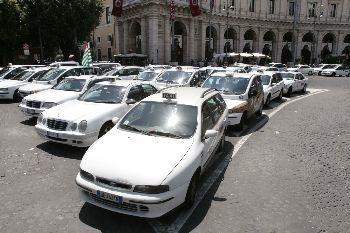 taxi_roma