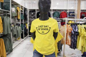 negozio abbigliamento bambini