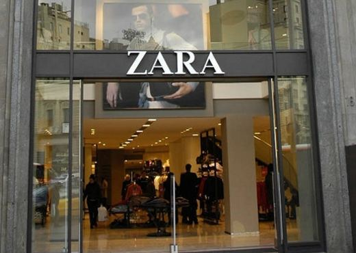Zara assume 400 persone tra addetti vendite responsabili for Zara uffici milano