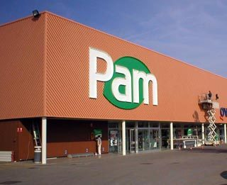Gruppo pam assume responsabili punto vendita e capi for Subito offerte di lavoro torino