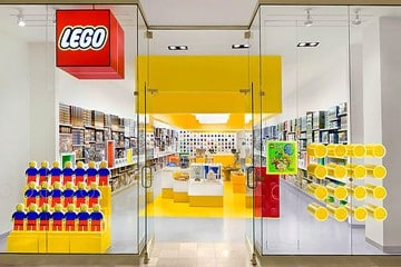 Lego ricerca progettisti ingegneri designer e figure for Sede lego danimarca