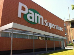 Pam lavora con noi