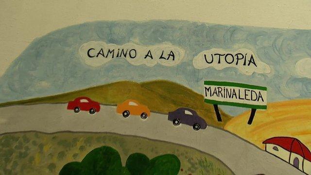 Marinaleda Utopia Socialista Spagna