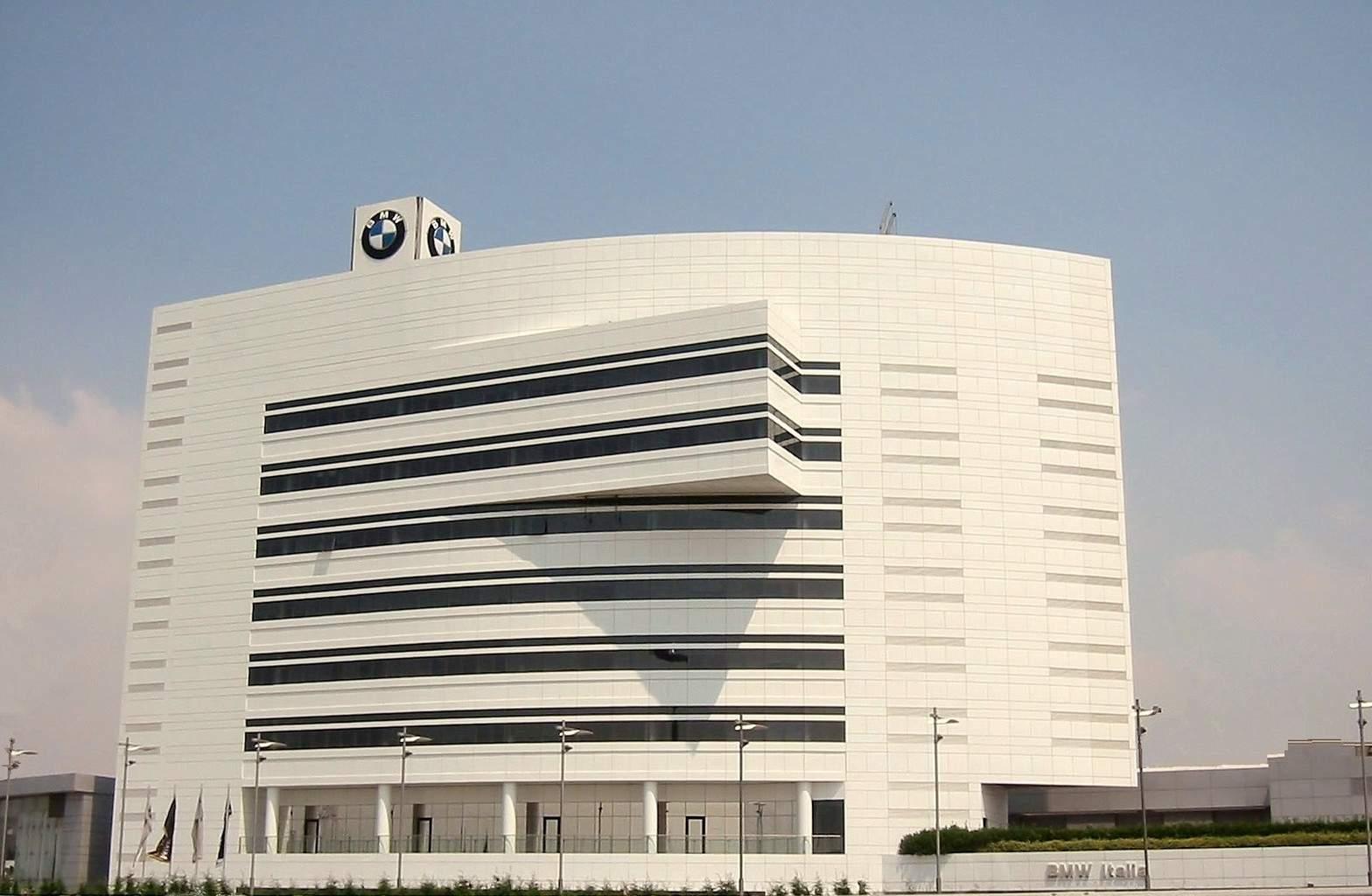 Offerte di stage in BMW per Laureati in varie discipline