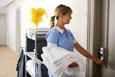 Offerte di lavoro per addetti alle pulizie nel centro sud for Offerte di lavoro a forli da privati