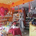 Come aprire un party shop