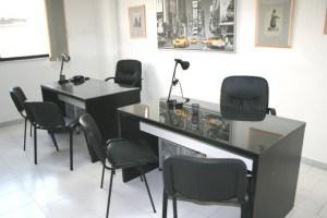 aprire un centro uffici
