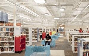 aprire libreria