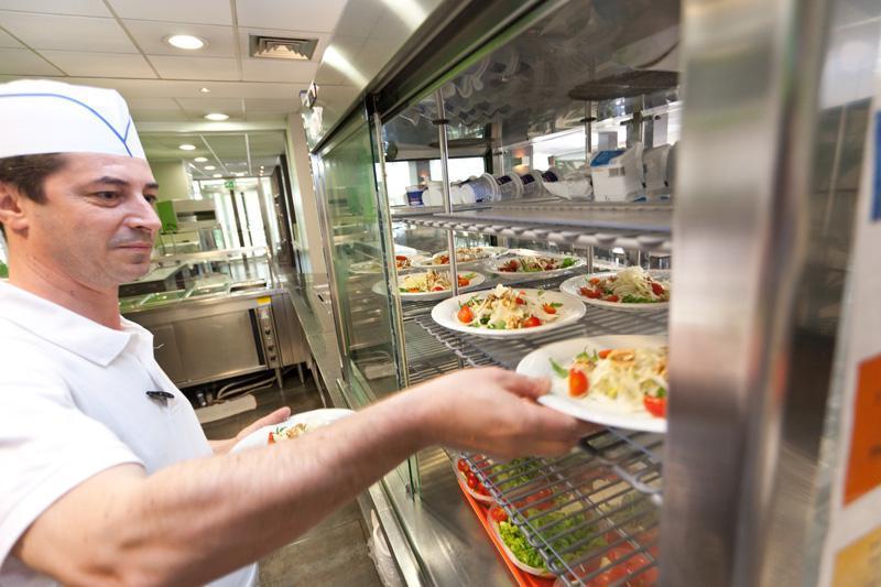 operatori ristorazione