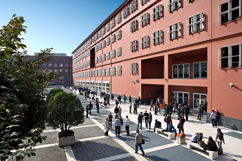 Concorsi per categorie protette universit milano bicocca for Universita bicocca milano