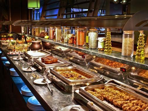 ristorazione mensa