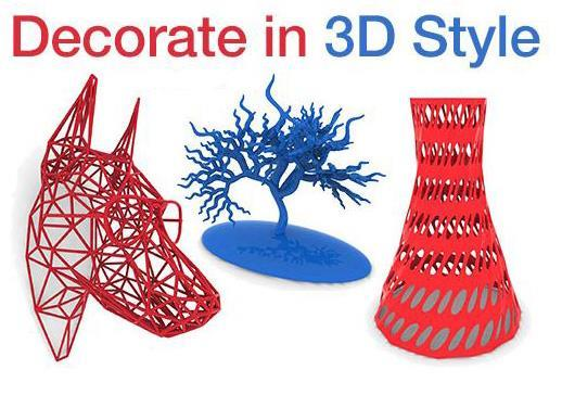 stampa 3D amazon