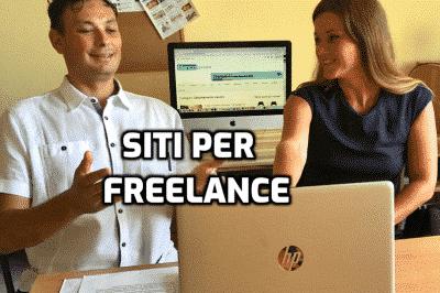 siti freelance