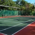 Aprire un campo da tennis