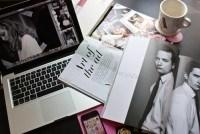 fashion job - fashion blogger