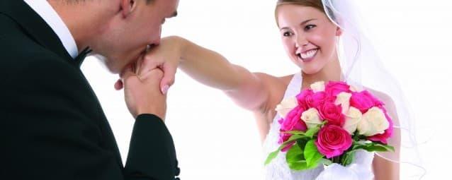 agenzia matrimonio foto