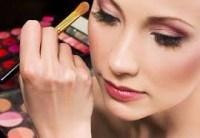 fashion job - make-up artist