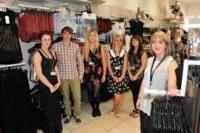 fashion job - store manager