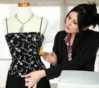 fashion job - vetrinista