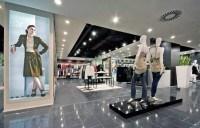fashion job - visual merchandiser