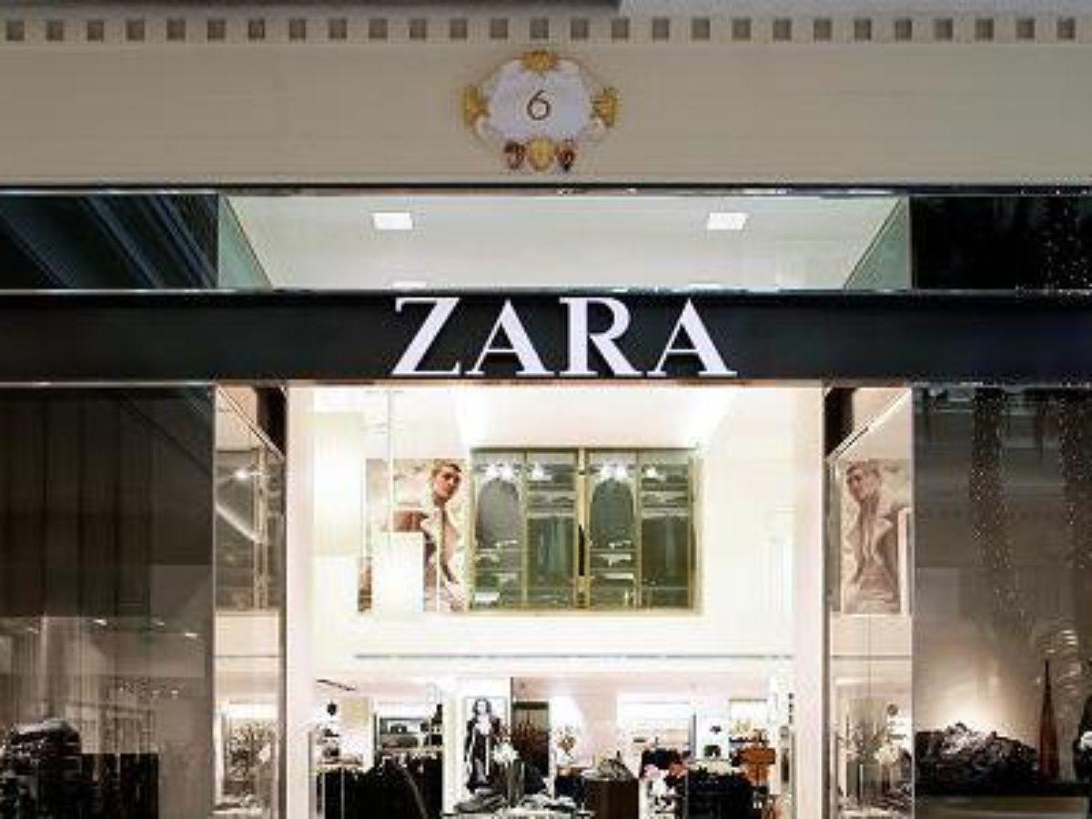Zara Lavora con noi: posizioni aperte e come candidarsi