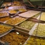 Aprire un negozio di pasta fresca