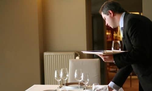 Offerte lavoro chef de rang milano for Offerte lavoro arredamento milano