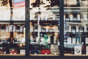 negozio informatica