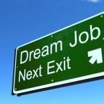 4 strategie per trovare il lavoro giusto per te
