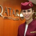 Hostess Qatar Airways: 5 anni senza matrimonio
