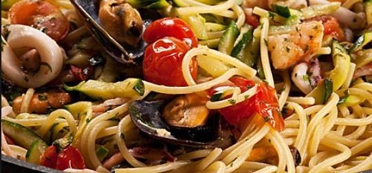 Home restaurant la sharing economy in cucina bianco for Crea cucina online