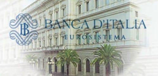 bankitalia debito pubblico