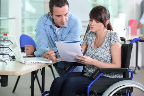 indennità disabili