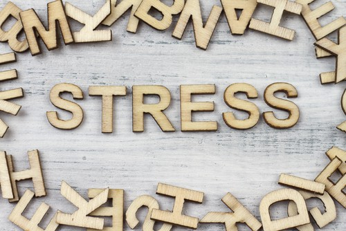 stress al lavoro
