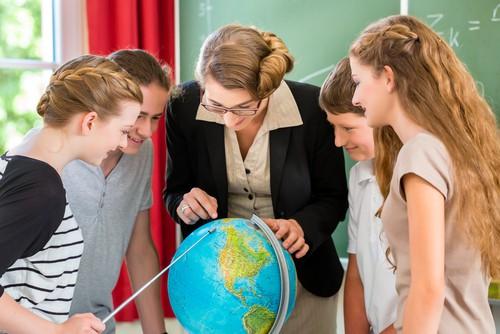 Erasmus per insegnanti