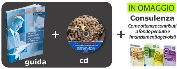 Quanta segatura per un kg di pellet - Fai da te OffGrid