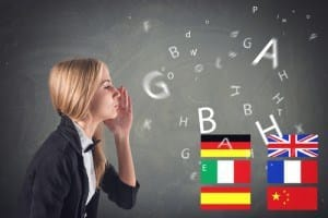 assistenti di lingua italiana all'estero