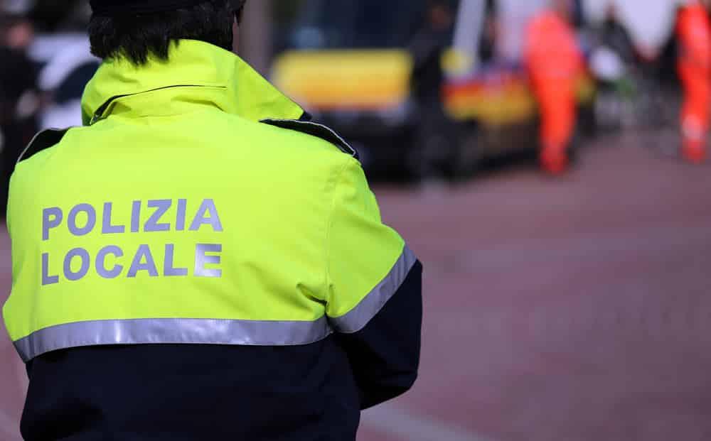 Concorso Polizia Locale Genova