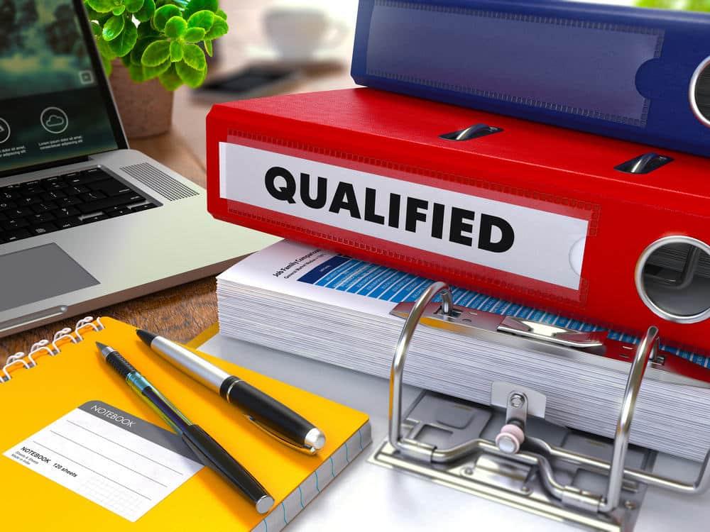 lavoratori qualificati