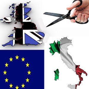 Brexit Italia