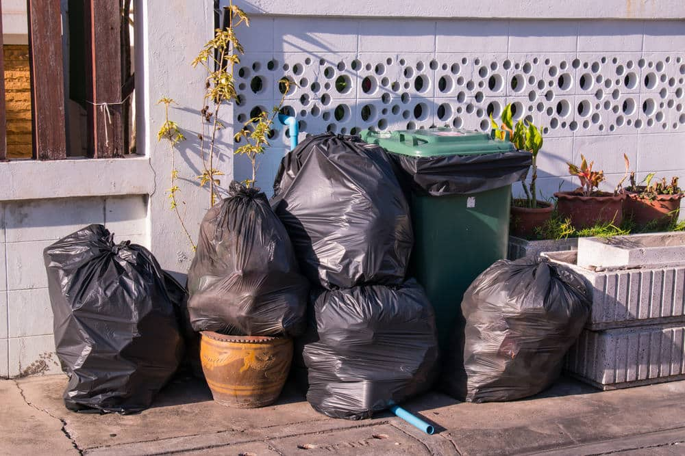 sciopero raccolta rifiuti