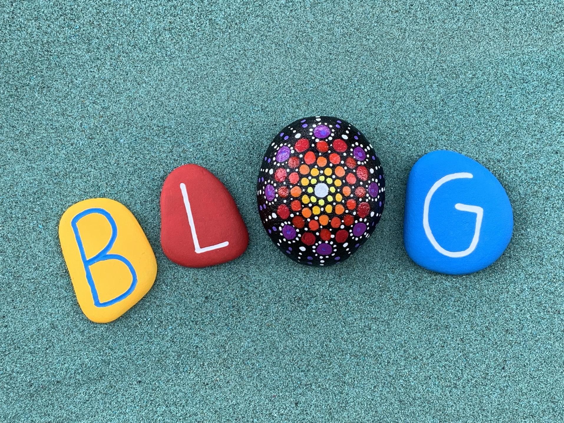 aprire blog per lavoro