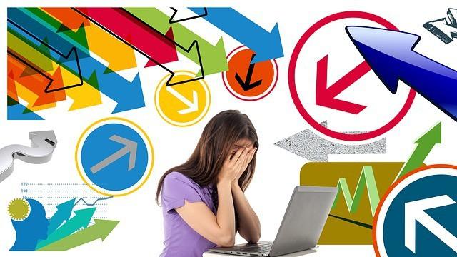 consigli utili per combattere l'improduttività