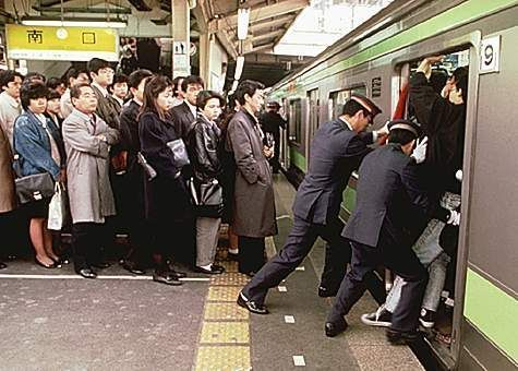spingitori metro