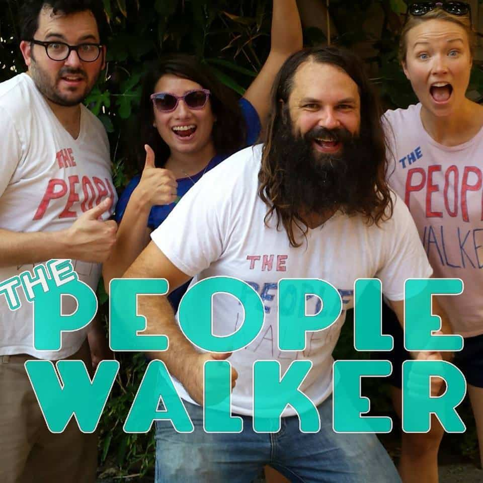 people-walker