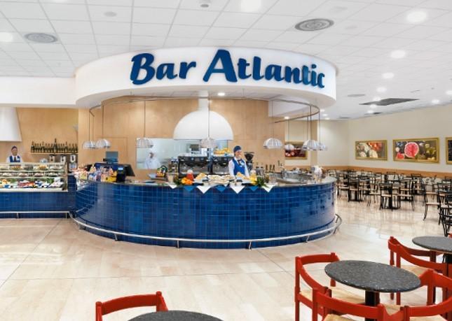 Lavorare nei Bar Atlantic