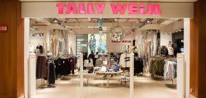 franchising negozi abbigliamento