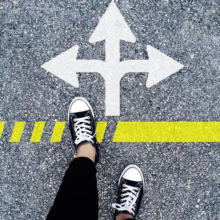 Scegliere la carriera giusta