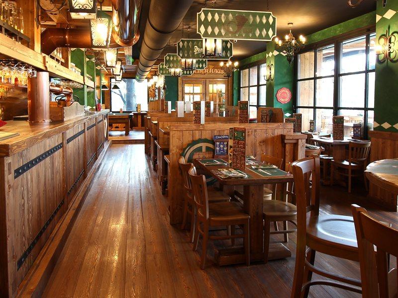 ristoranti in franchising wiener haus